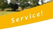::Informationen über unsere Serviceleistungen!::